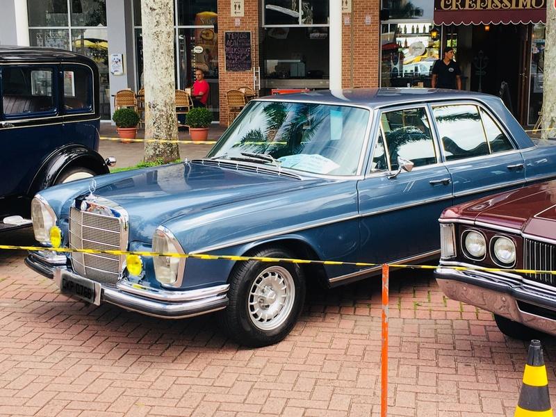 W108, 280S 1972, R$59000 320e2310