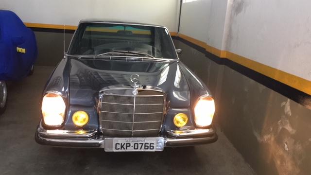 W108, 280S 1972, R$59000 A1c84610