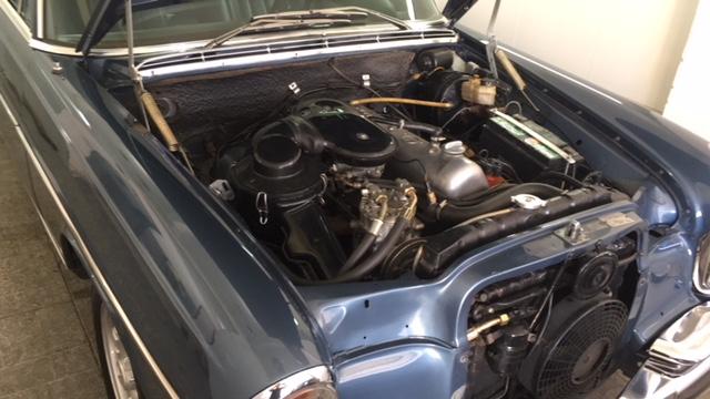 W108, 280S 1972, R$59000 E5fcd010