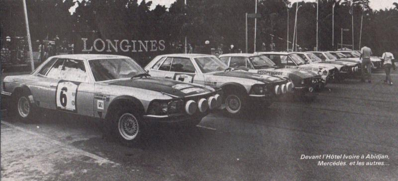photo de mercedes de rallye - Page 4 Merce110