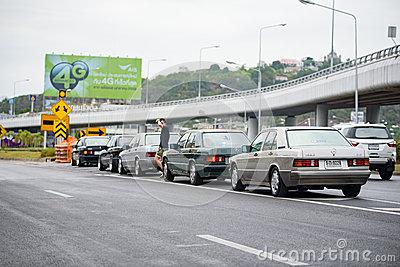 tous sur les mercedes en thailande - Page 5 Rassem10