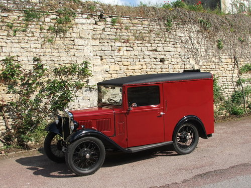 Cyclecar utilitaire - Page 4 10866411
