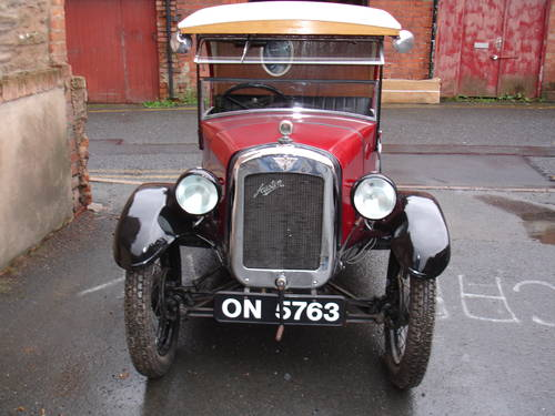 Cyclecar utilitaire - Page 4 96440211