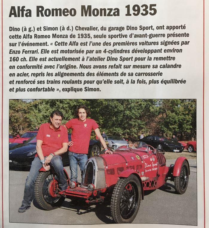 Journaux spécialisés automobile Lva_310