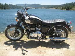 Historia de un Viejo Motociclista 21752110