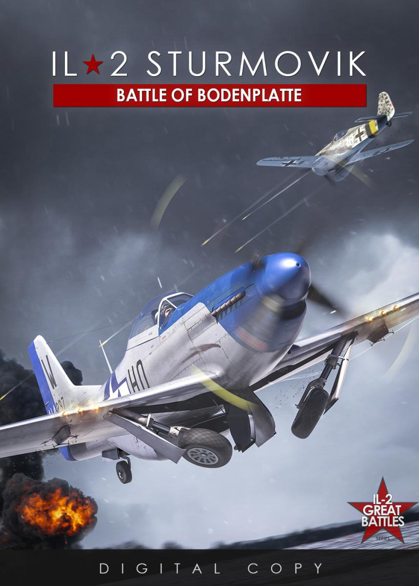 Announcing Battle of Bodenplatte, Flying Circus, Tank Crew a Post-110