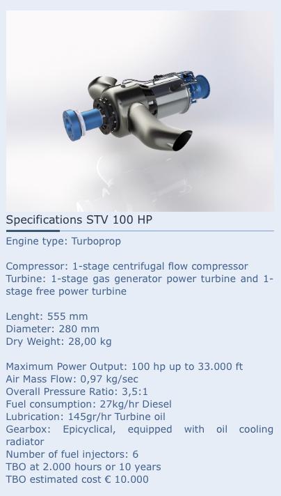 Une turbine pour nos MCR Captur11