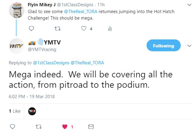 Hot Hatch Challenge Media Ymtv10