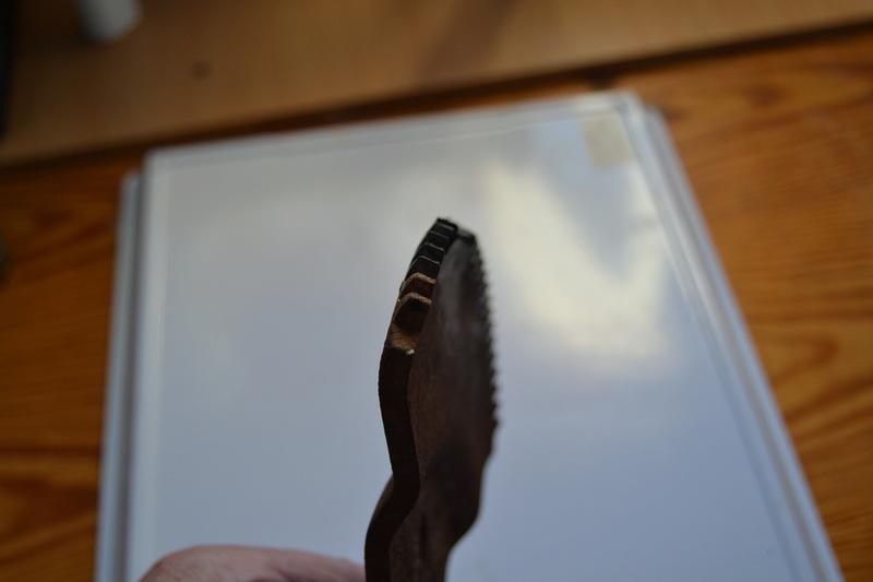 Problème de direction avec une tondeuse autoportée GUTBROD Dsc_1513