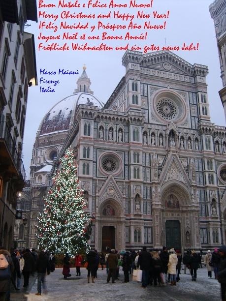Feliz Navidad desde Italia! Natale10