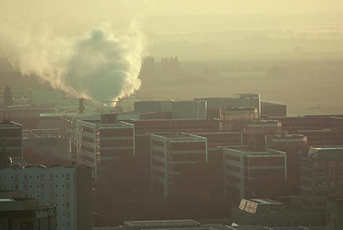 la pollution .. Dsc_1410