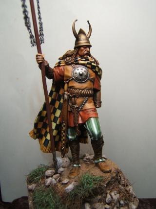 porte enseigne celte IV eme siècle Dscf2218