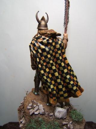 porte enseigne celte IV eme siècle Dscf2219