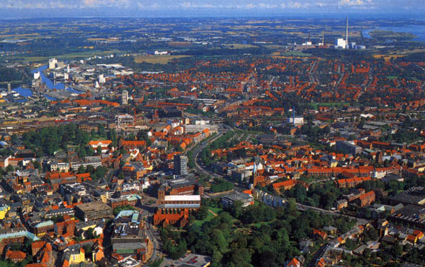 Show your city Odense10