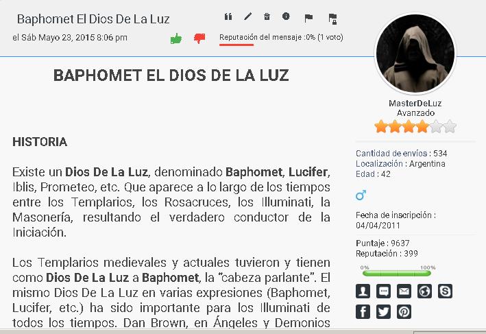 Lucero Del Alba---En Nuestro Espiritismo  - Página 2 Exposi12