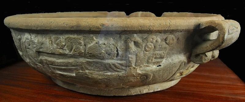 Artefactos arqueológicos fuera de su tiempo o lugar - OOPArt Fuente10