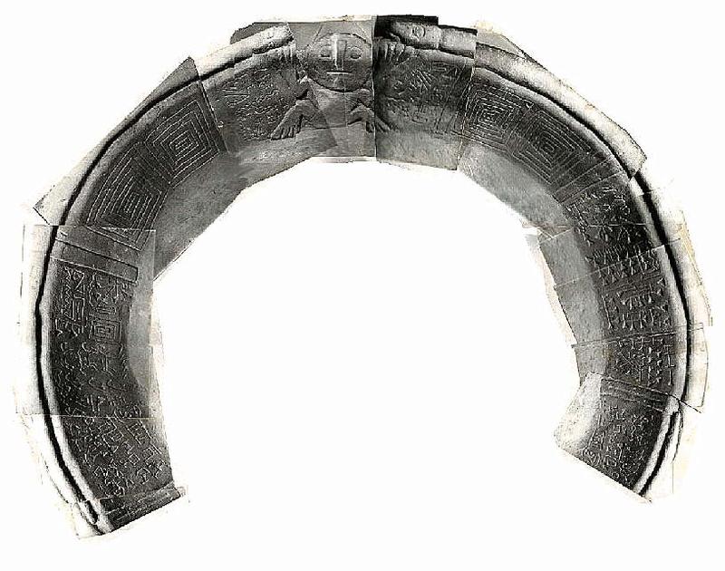 Artefactos arqueológicos fuera de su tiempo o lugar - OOPArt Fuente11