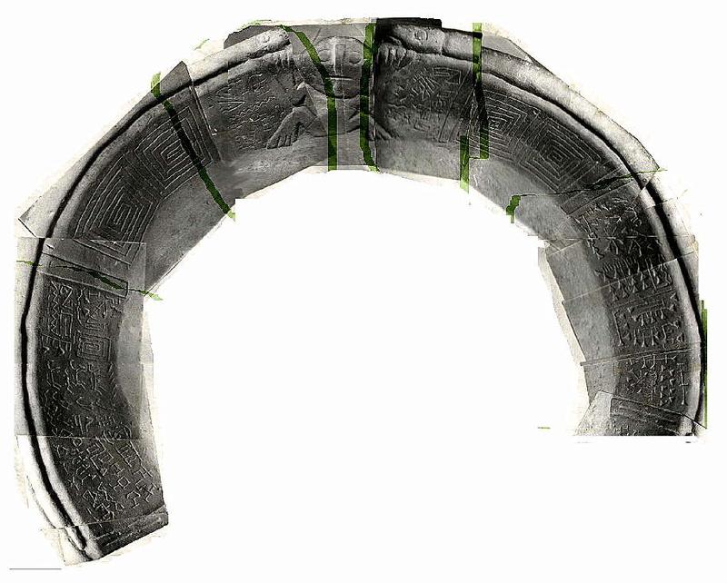 Artefactos arqueológicos fuera de su tiempo o lugar - OOPArt Fuente12