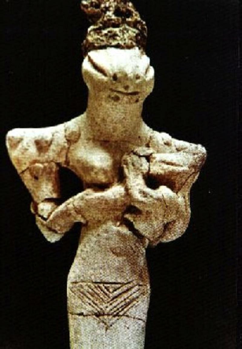 Artefactos arqueológicos fuera de su tiempo o lugar - OOPArt Fuente13
