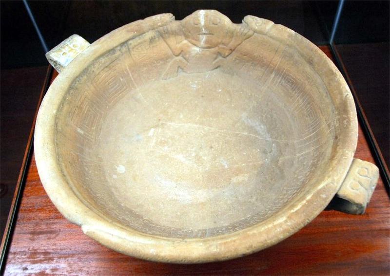 Artefactos arqueológicos fuera de su tiempo o lugar - OOPArt Fuente14