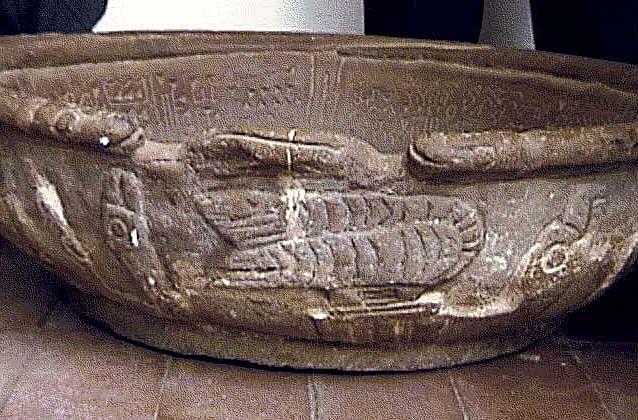 Artefactos arqueológicos fuera de su tiempo o lugar - OOPArt Fuente15