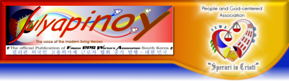 SULYAPINOY Online Forum