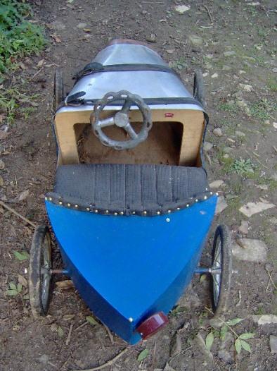 bugatti caisse à savon Bugatt10