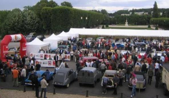 Tour de Normandie de véhicules historiques... Tour_d11