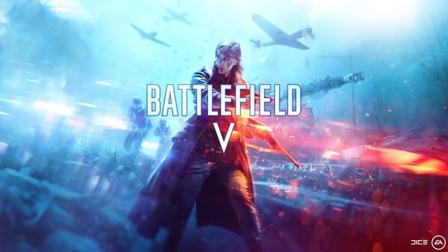 Battlefield V (PS4/Xone/PC) Bvv10