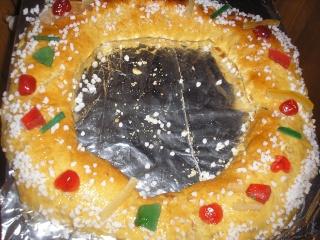 le gâteau des rois de daidzou P1010010