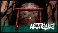 Repaire de l'akatsuki
