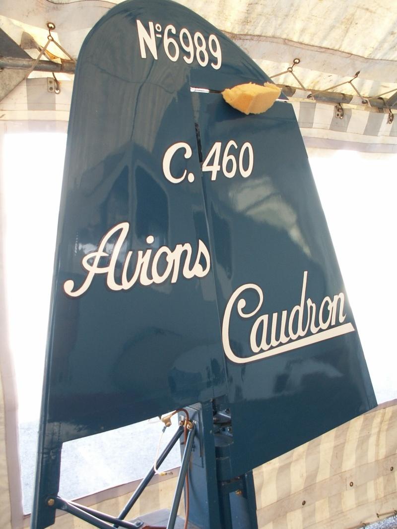 LE CROTOY centenaire des fréres Caudron Le_cro13