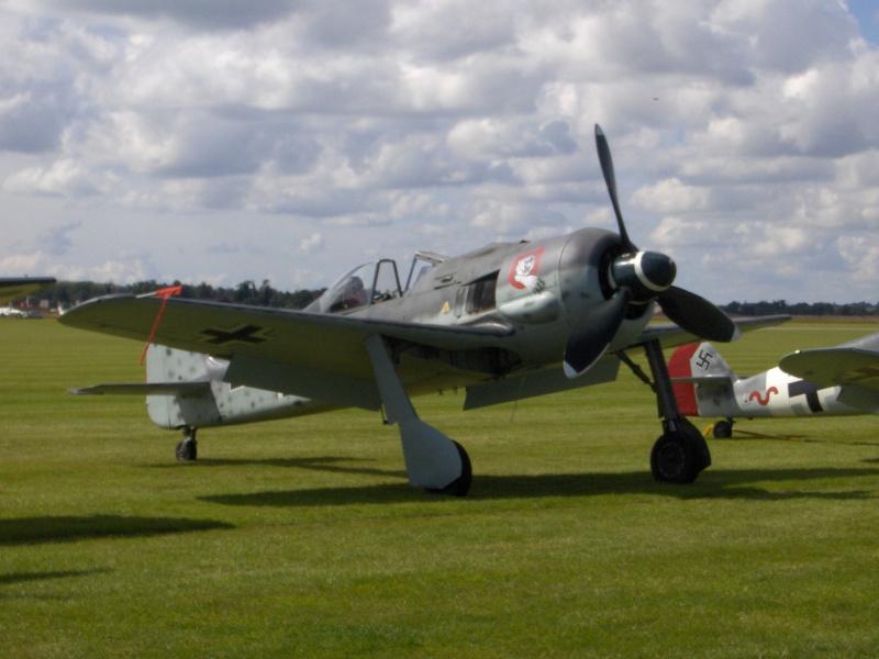 Fw-190 de FlugWerk Project Photo_13