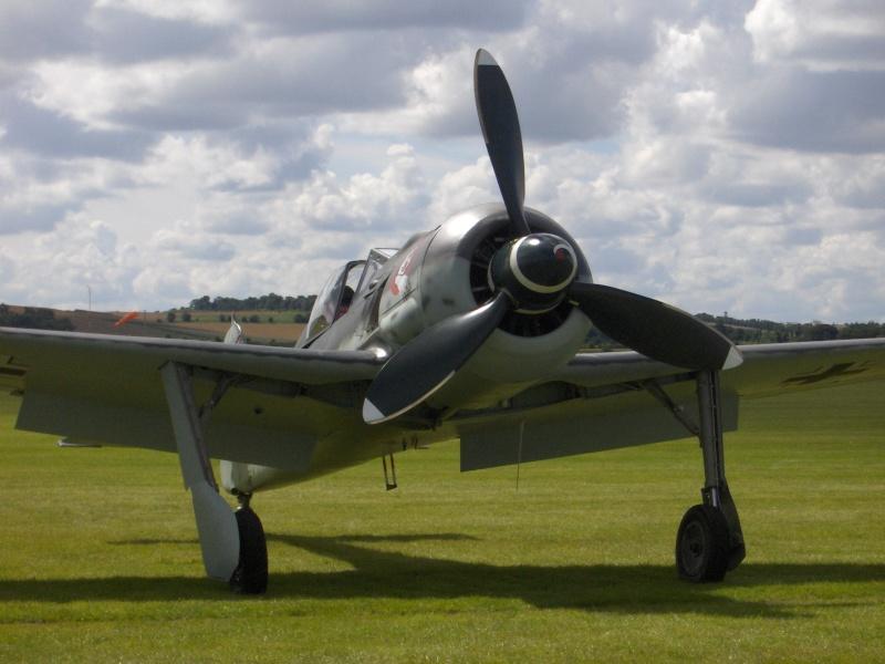 Fw-190 de FlugWerk Project Photo_15