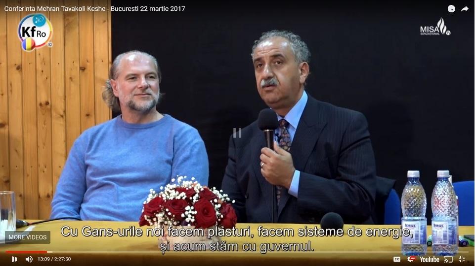 Keshe Romania impreuna cu MISA -/- Grupul de studii Keshe Romania! 1410
