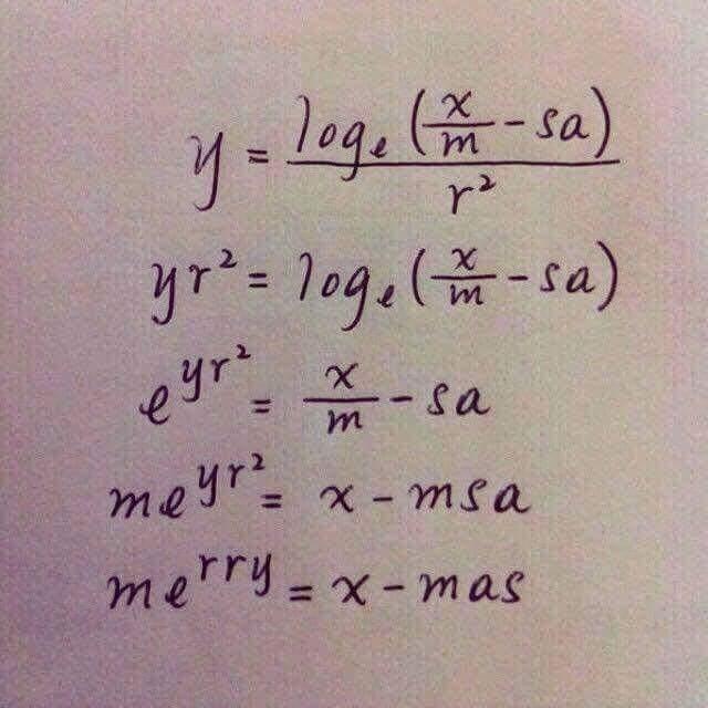 Merry Christmas! Christ10