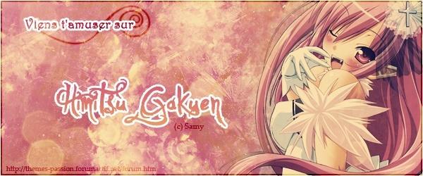 [Partenariat Accepté] Himitsu Gakuen 2saflg11