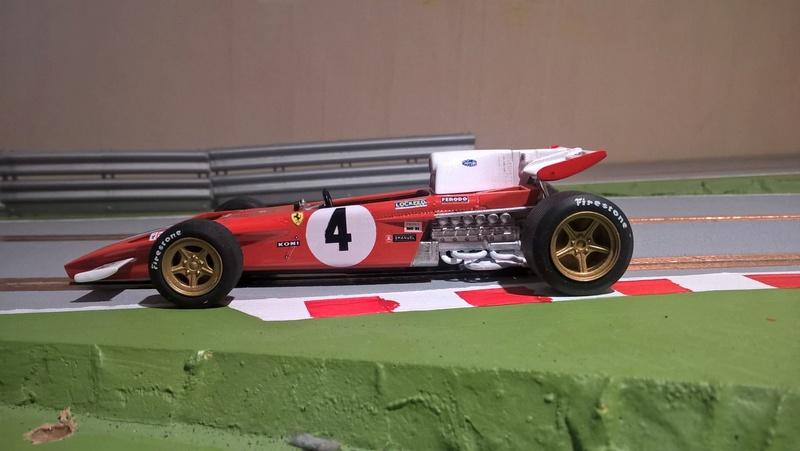 Ferrari 312 B Policar 22792110