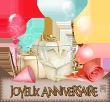 JOYEUX ANNIVERSAIRE BERNARD 3singe10