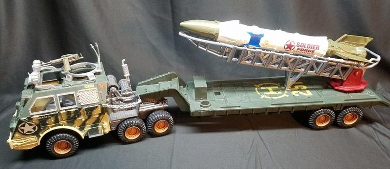 Cobra Truck crimson destroyer Camion10
