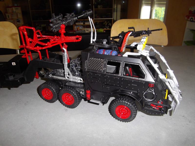 Cobra Truck crimson destroyer Imgp7645