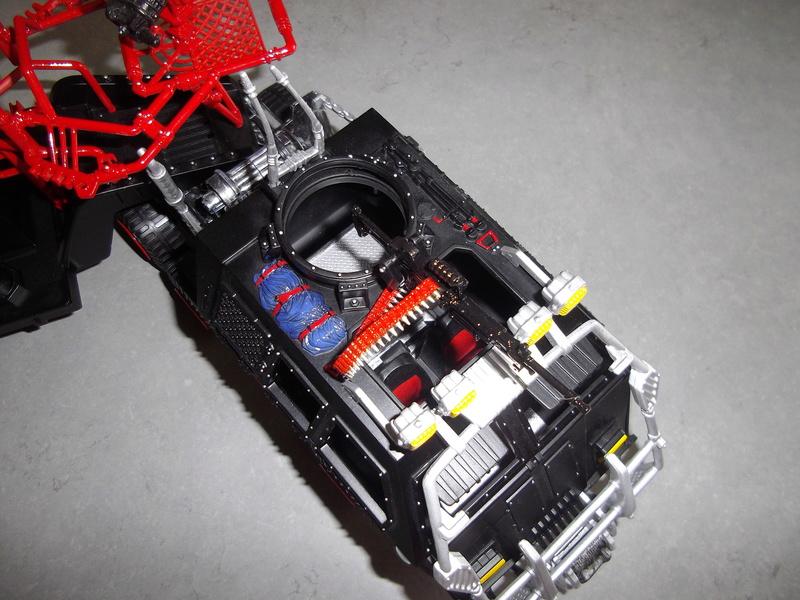 Cobra Truck crimson destroyer Imgp7648