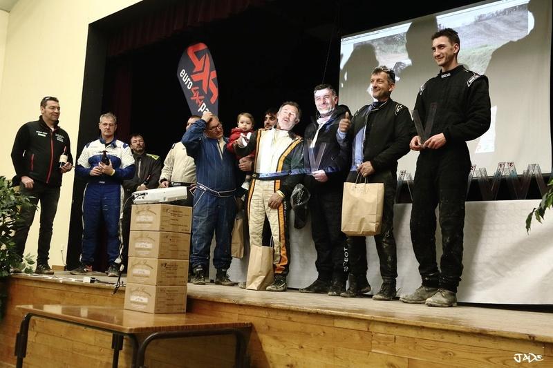6 H de St Laurent d'Arce 2018, la remise de prix !!! Img_6020