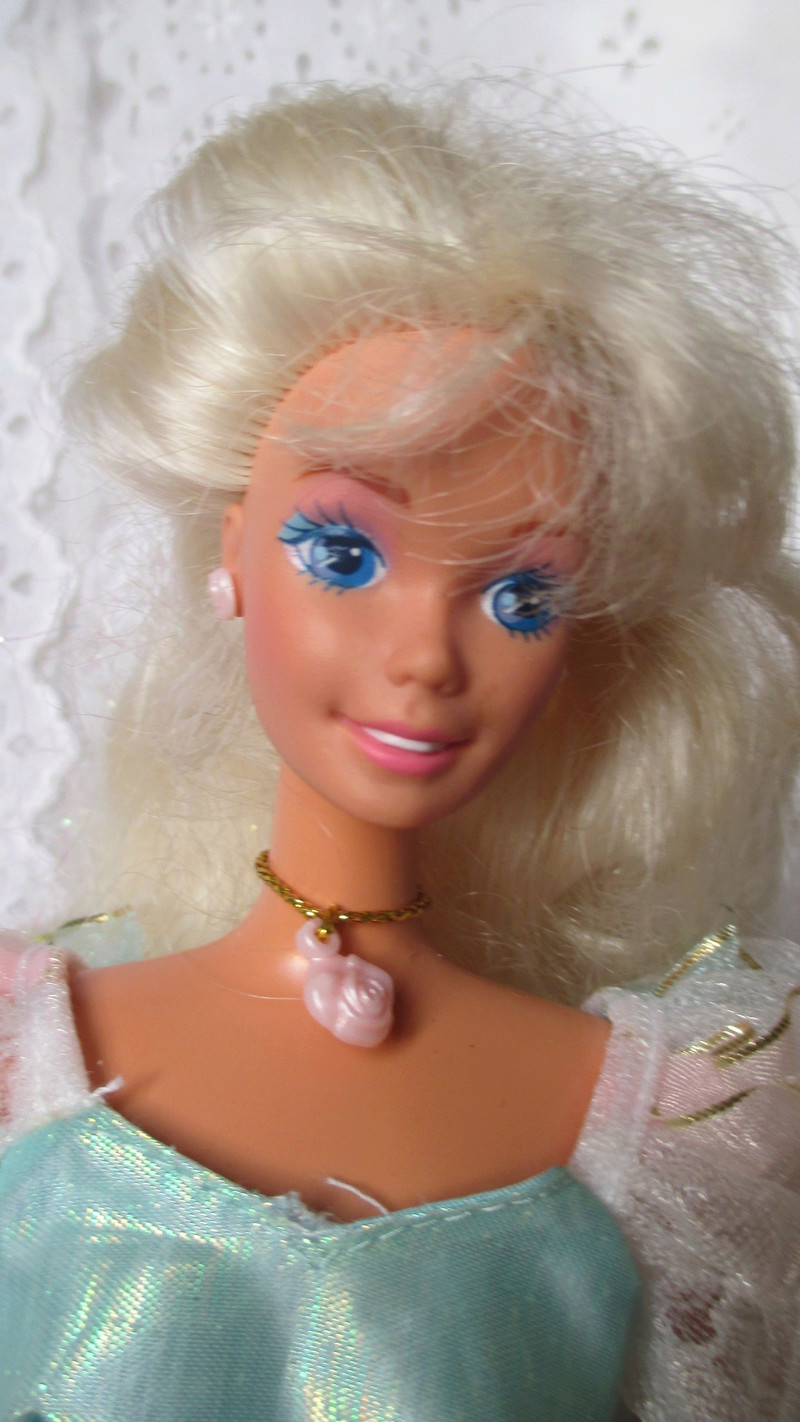 Barbie'titude ! - Page 2 Img_4910