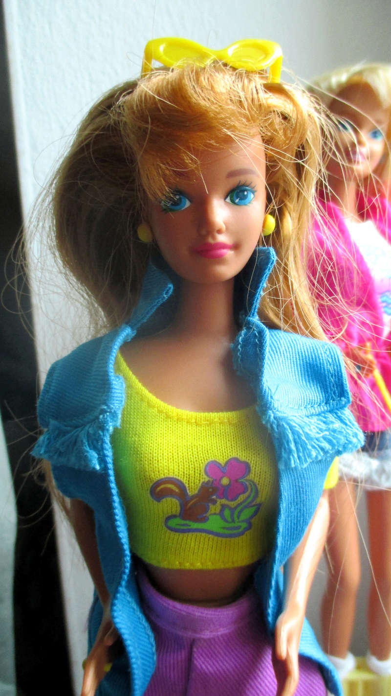 Barbie'titude ! - Page 2 Img_6311