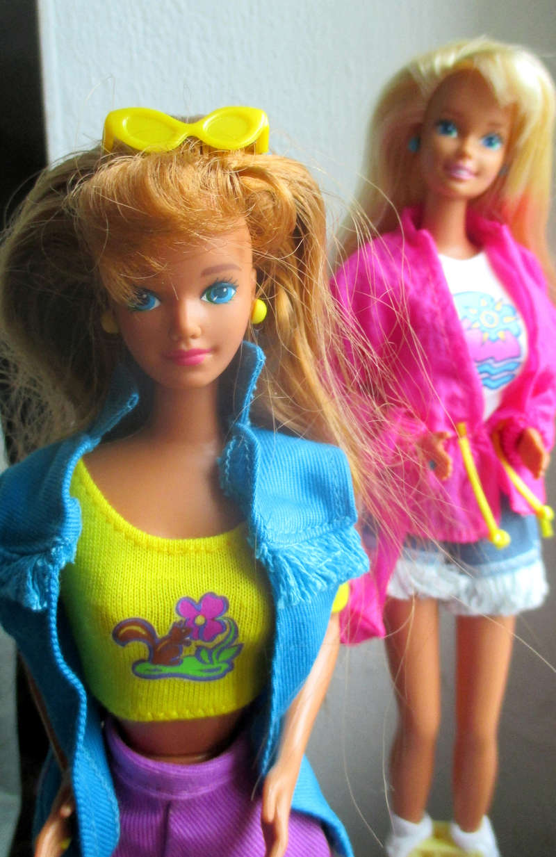 Barbie'titude ! - Page 2 Img_6314