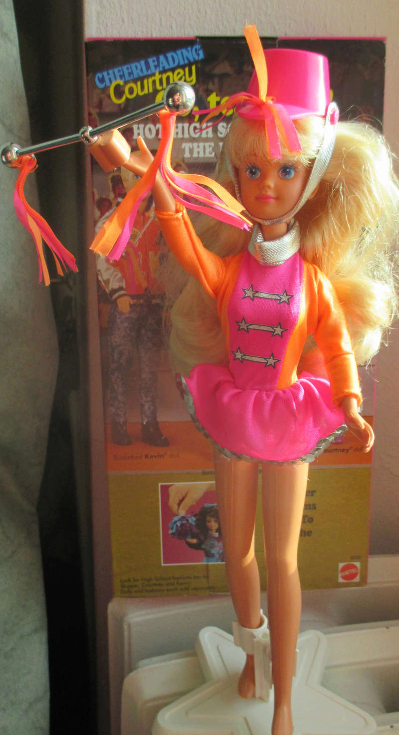 Barbie'titude ! - Page 2 Img_6320