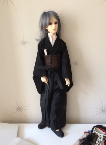 [VD] Rosenlied, Volks robes, kimono SD/MSD, steampunk MNF... 28383113