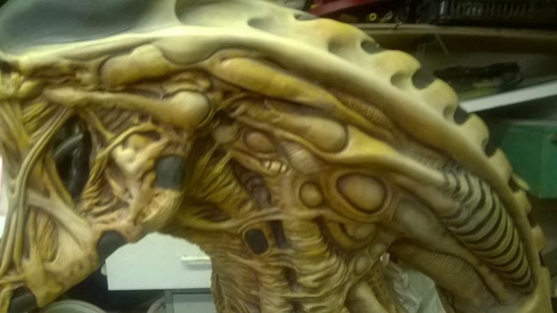 un nouvelle alien a mon tableau de chasse (echelle 1) Wp_20116