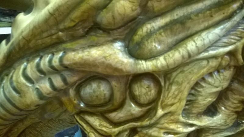 un nouvelle alien a mon tableau de chasse (echelle 1) Wp_20117